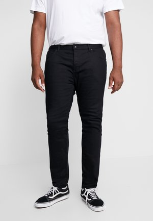 MORGAN  - Jeans Slim Fit - black