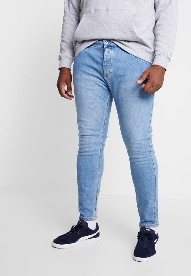 Jeans slim fit - mid wash