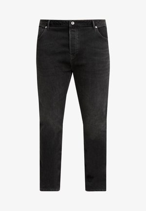 TYLER  - Jeans fuselé - washed black