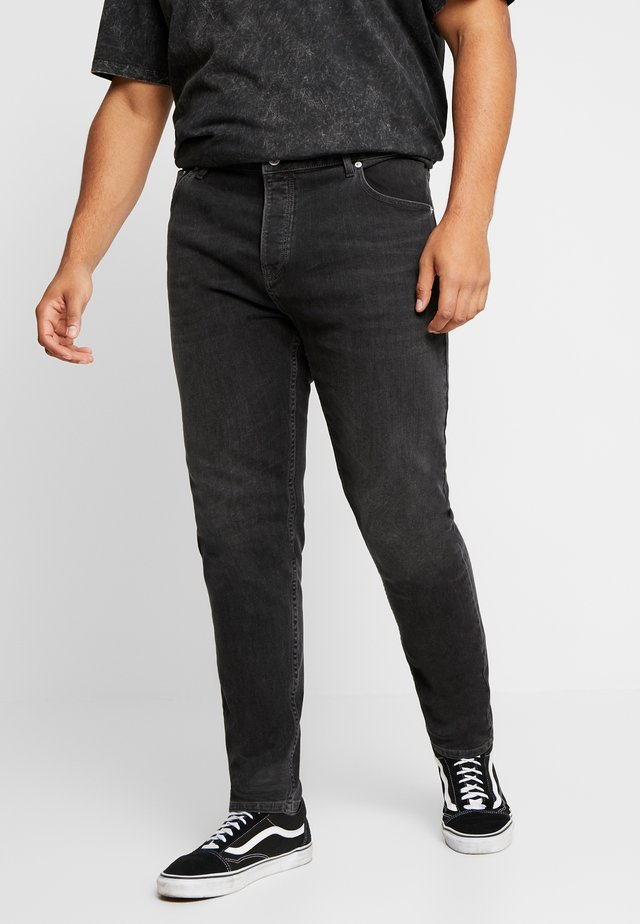 TYLER  - Jeans Tapered Fit - washed black