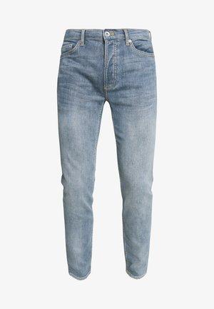 Slim fit jeans - lt wash