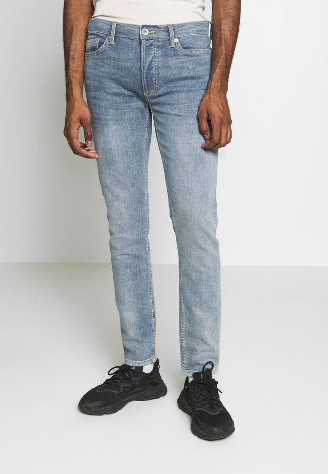 Jeans slim fit - lt wash