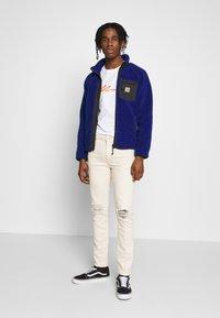 Topman - ECRU - Jeans Skinny Fit - ecru - 1
