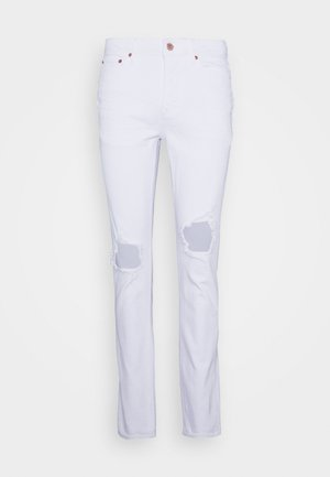 WASH EXTREME - Jeans Skinny Fit - white
