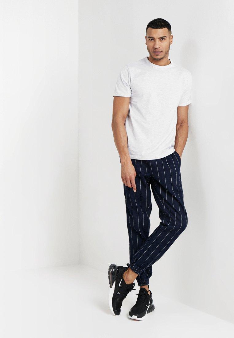 Topman 7PACK - T-shirt basic - multicoloured
