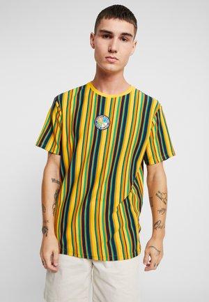 T-shirt con stampa - multi