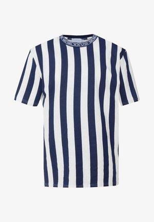 OFF SID  - T-shirts med print - navy