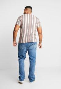 Topman - Print T-shirt - multicolor - 2