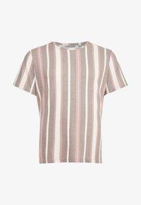 Topman - Print T-shirt - multicolor - 3