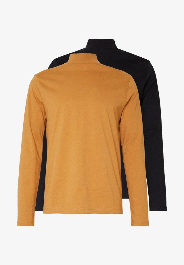 2 PACK TURTLE - Maglietta a manica lunga - multi