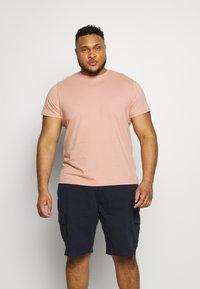 Topman - CLASSIC 3 PACK - T-shirt basic - multi - 2