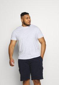 Topman - CLASSIC 3 PACK - T-shirt basic - multi - 1