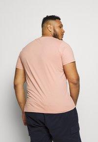 Topman - CLASSIC 3 PACK - T-shirt basic - multi - 4