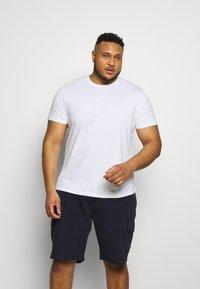Topman - CLASSIC 3 PACK - T-shirt basic - multi - 3