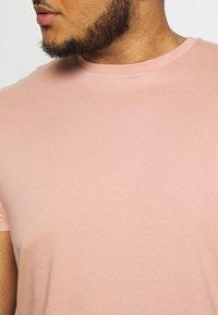 Topman - CLASSIC 3 PACK - T-shirt basic - multi - 7