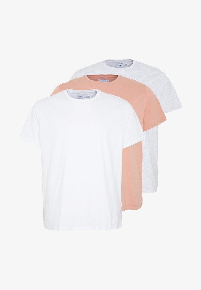 CLASSIC 3 PACK - T-shirt basic - multi