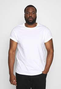 Topman - 2 PACK  - T-shirt basic - multi - 1