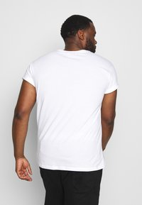 Topman - 2 PACK  - T-shirt basic - multi - 3