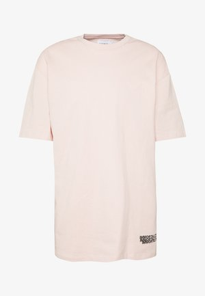 ROSE IMMORTALITY TEE - Print T-shirt - lila