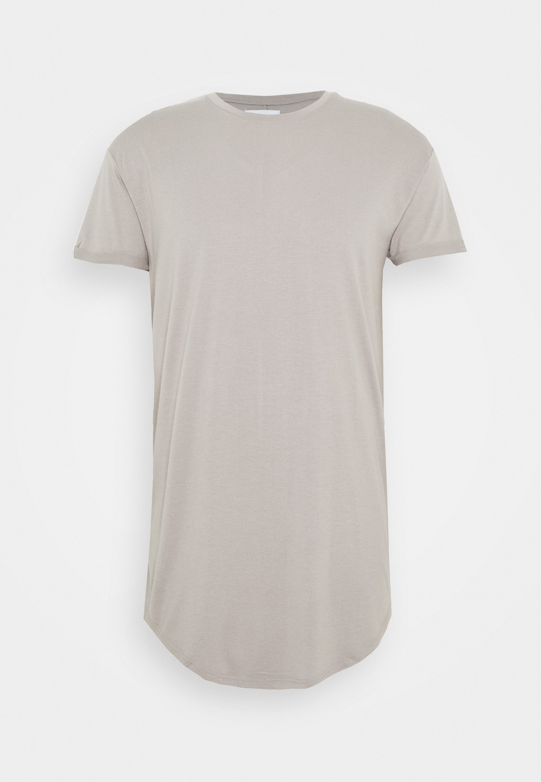 Topman 2 PACK SCOTTY - T-shirt basique - pink/stone