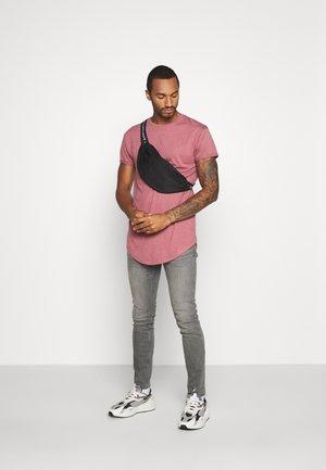 2 PACK SCOTTY  - T-shirt basic - pink/stone