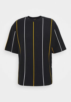 BOXY  - T-shirt con stampa - dark blue