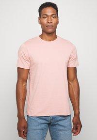 Topman - 5 Pack - T-shirt basic - multi - 3
