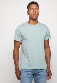 Topman - 5 Pack - T-shirt basic - multi - 5