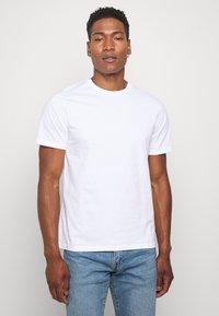 Topman - 5 Pack - T-shirt basic - multi - 1