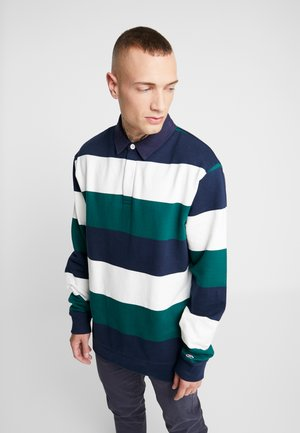 STRIPED RUGBY - Pikeepaita - multi-coloured