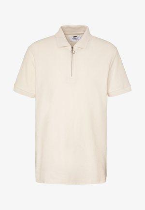 Poloshirt - ecru