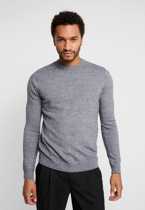 SALT PEPPER CREW  - Trui - grey