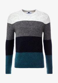 Topman - Pullover - blue - 3