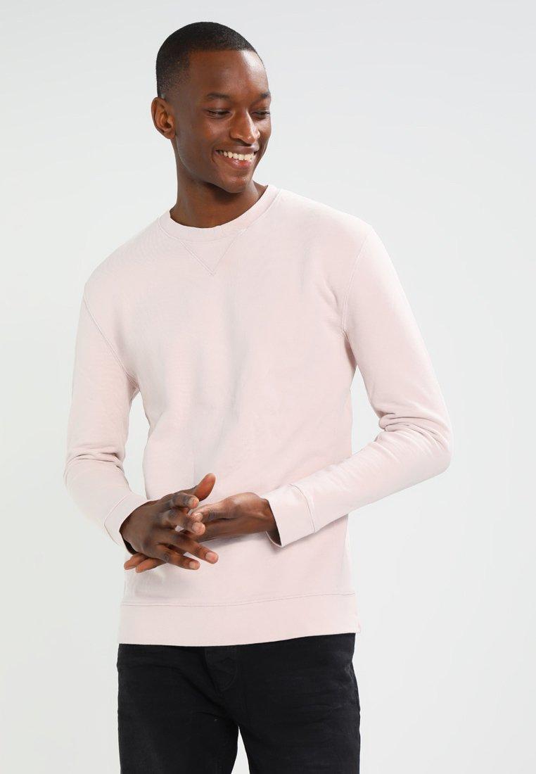 Topman - DAVEY - Sweatshirt - pink