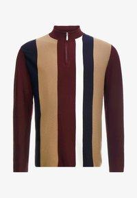 Topman - Strickpullover - multi-coloured - 3