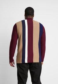 Topman - Strickpullover - multi-coloured - 2