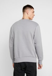 Topman - NASA LOGO - Sweater - grey - 2