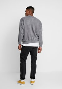 Topman - ZURICH GREY PUFF  - Sweatshirt - grey - 2