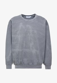 Topman - ZURICH GREY PUFF  - Sweatshirt - grey - 4