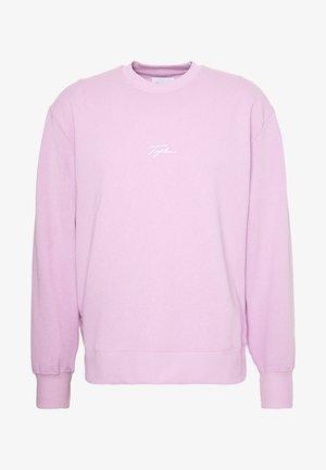 SIGNATURE - Sweatshirt - lilac