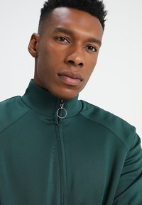 Topman - NEW FOREST GREEN - Giacca sportiva - green - 3