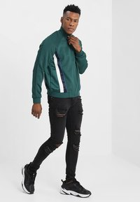 Topman - NEW FOREST GREEN - Giacca sportiva - green - 1