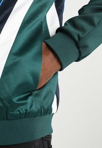 Topman - NEW FOREST GREEN - Giacca sportiva - green - 5