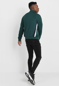 Topman - NEW FOREST GREEN - Giacca sportiva - green - 2