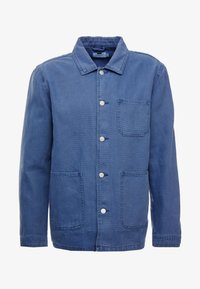 Topman - CHORE - Lehká bunda - blue - 5