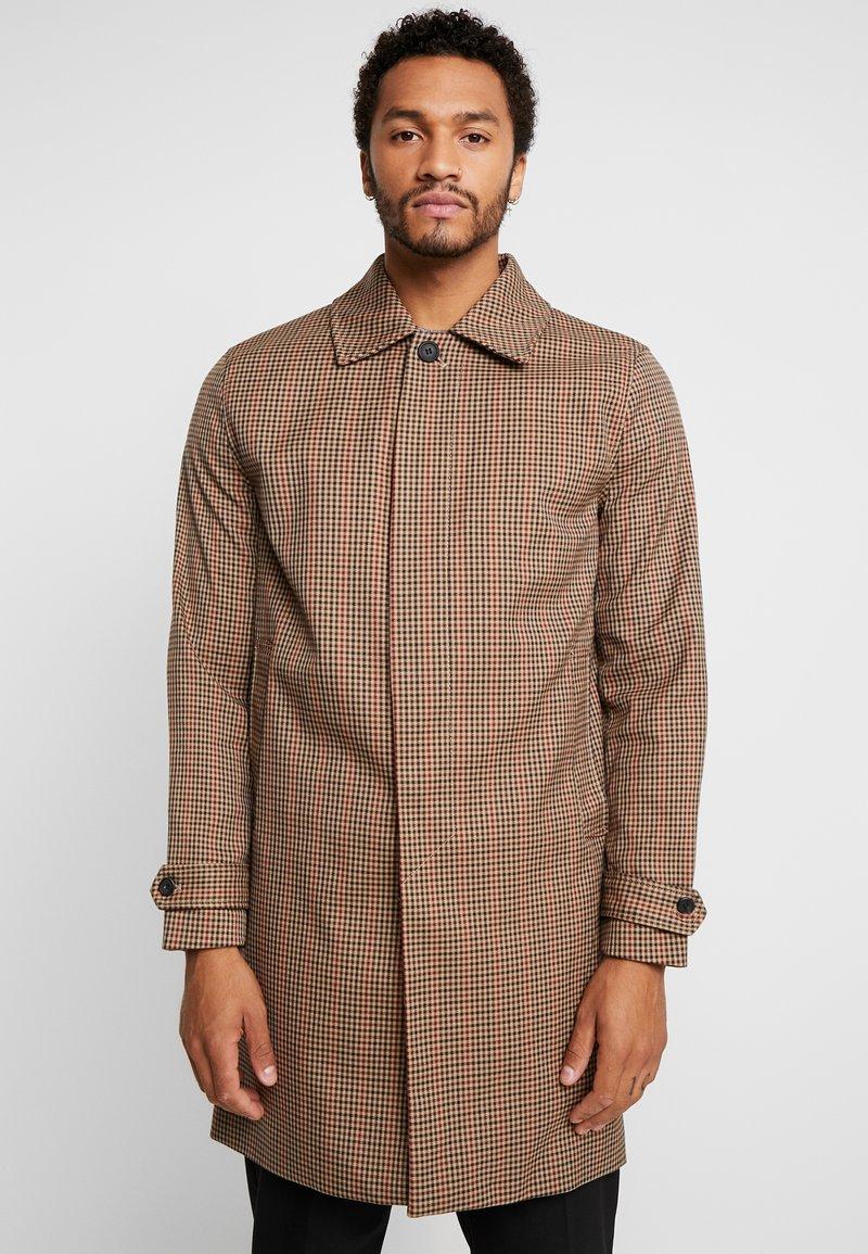 Topman - FRED - Trenchcoat - beige