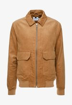 HARRINGTON - Summer jacket - stone