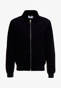 Topman - HARRINGTON - Let jakke / Sommerjakker - navy