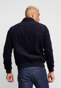 Topman - HARRINGTON - Let jakke / Sommerjakker - navy - 2