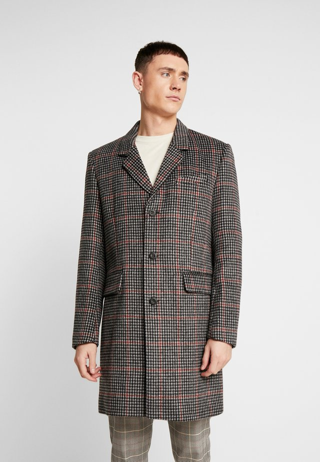 ELIOT DOGTOOTH - Cappotto classico - multi